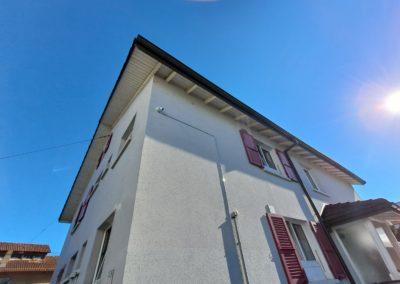 Petit immeuble Bienne