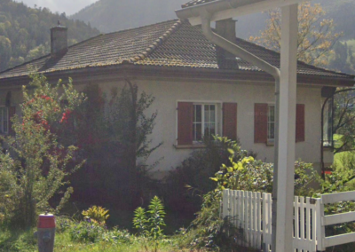 Villa à Sonceboz